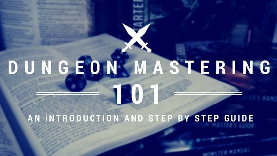 Dungeon Mastering