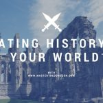history for your D&D world