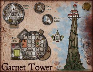 elventower maps