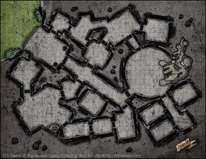 mstephenjoy map