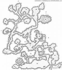 dysonlogos map