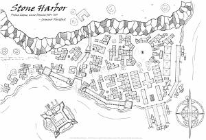 StoneHarbor