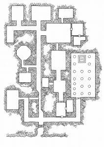 thekinddm map