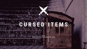 cursed items