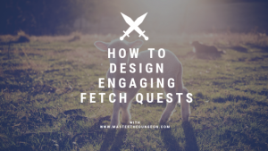 fetch quest