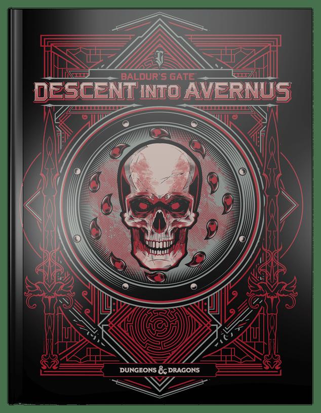 Wizard's Announces New Campaign Book, Baldur's Gate: Descent Into Avernus 1