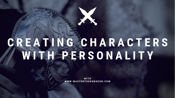 Characters with Personality