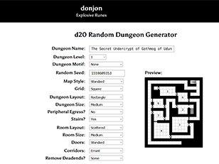 Generators - Master The Dungeon