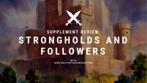 strongholds and followers