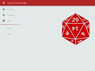 5e Tome of Knowledge Oblivion Keg