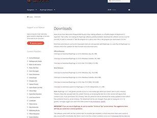 Downloads – MapForge