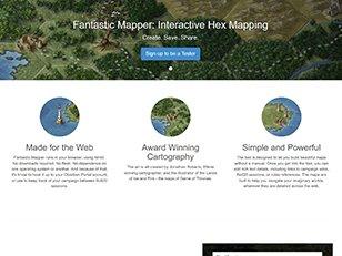 Fantastic Mapper