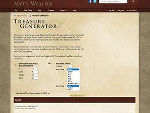 Myth Weavers