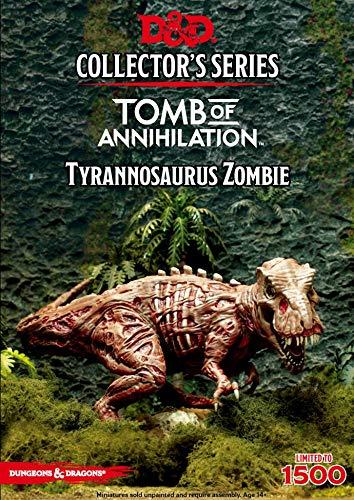 Tyrannosaurus Zombie