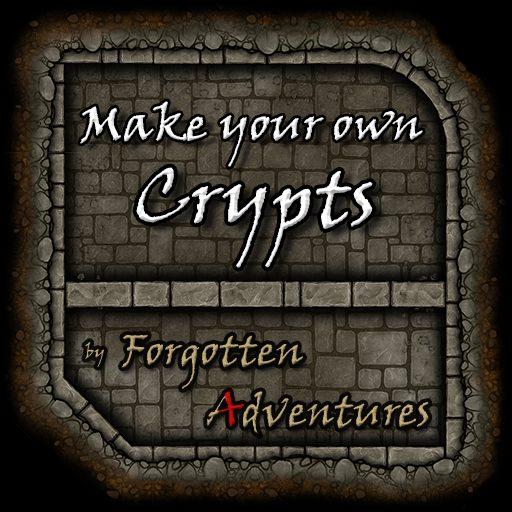 forgotten adventures