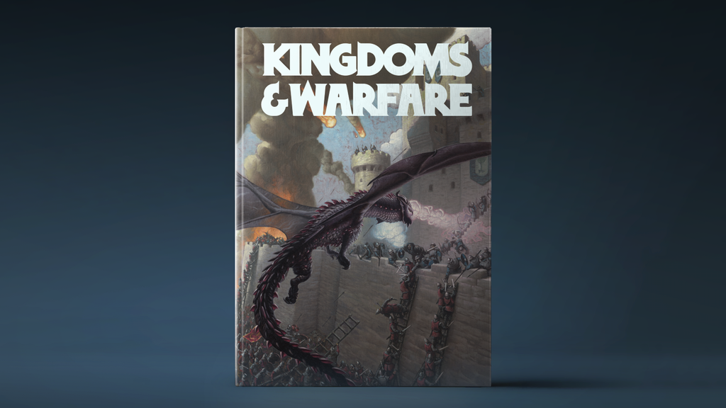 Kingdoms & Warfare