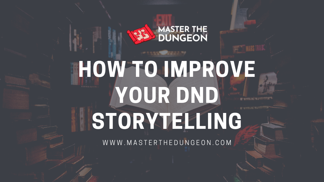 Take 2 Steps to Instantly Improve Your Storytelling