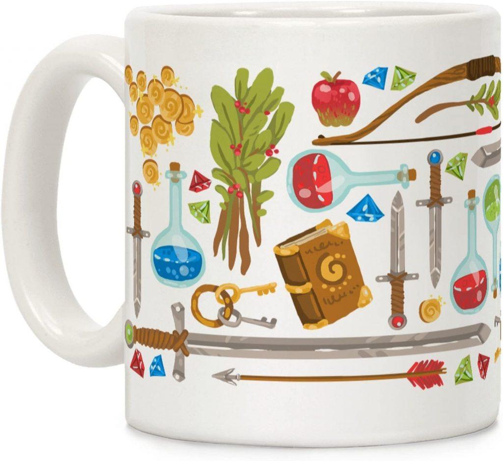 Adventure Kit Mug