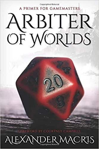 Arbiter of Worlds
