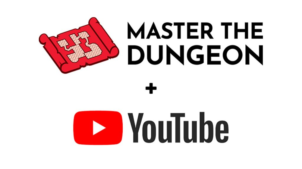 Master The Dungeon on YouTube