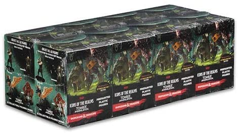DnD blind boxes