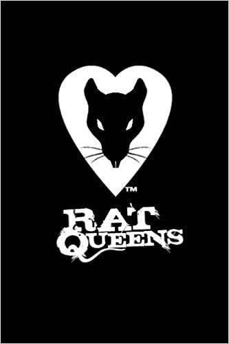 Rat Queens - Volume 1 Hardcover