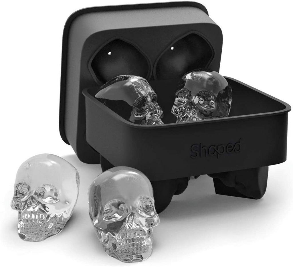 Skull Ice Cube Trays