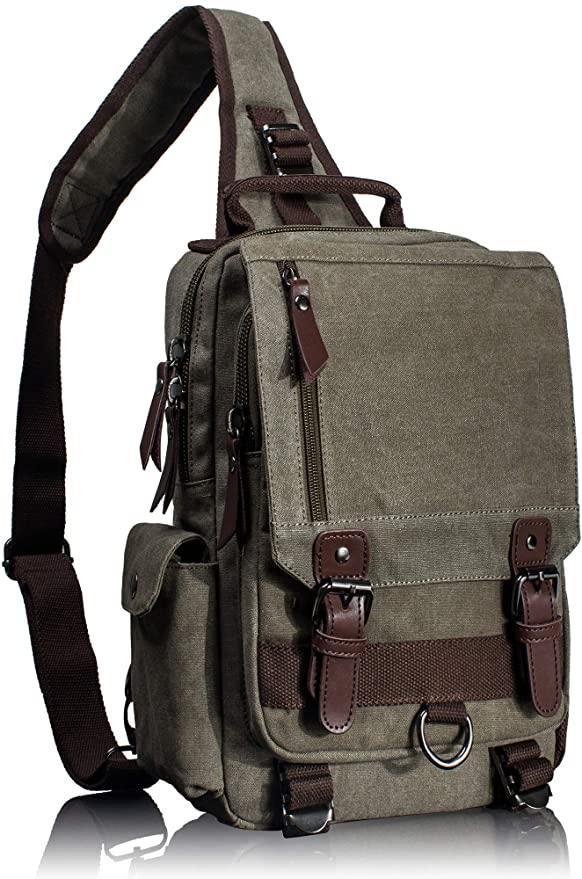 Slim Profile General Purpose Gaming Bag