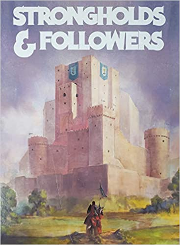 Strongholds and Followers Book Cover