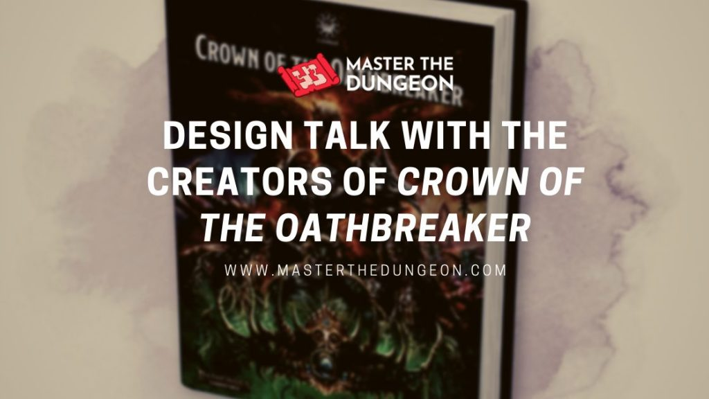 crown of the oathbreaker