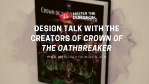 crown of the oathbreaker