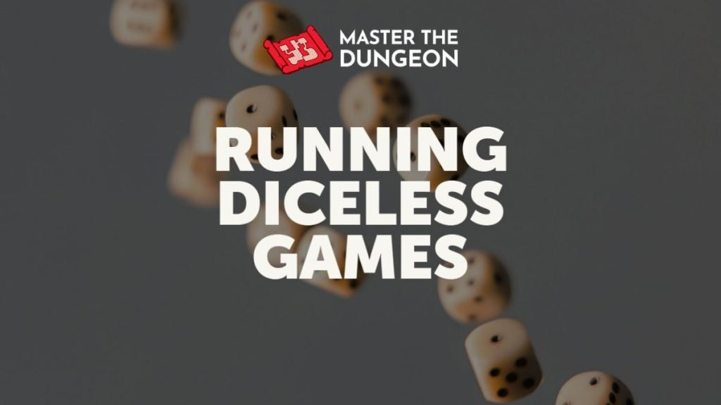 diceless games