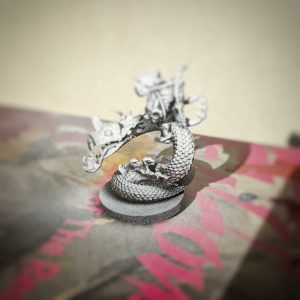 The Do's and Don'ts of Priming Miniatures 10