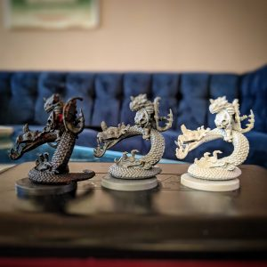The Do's and Don'ts of Priming Miniatures 14
