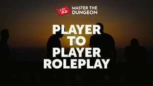 player roleplay