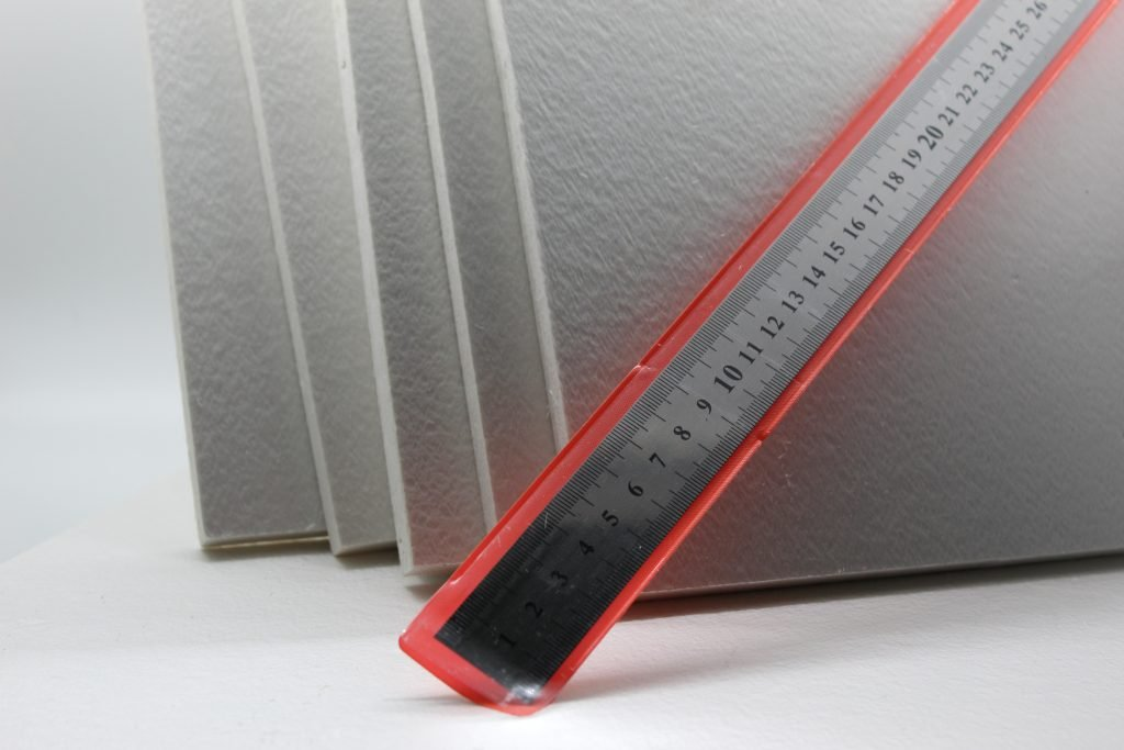 army painter ruler and foam