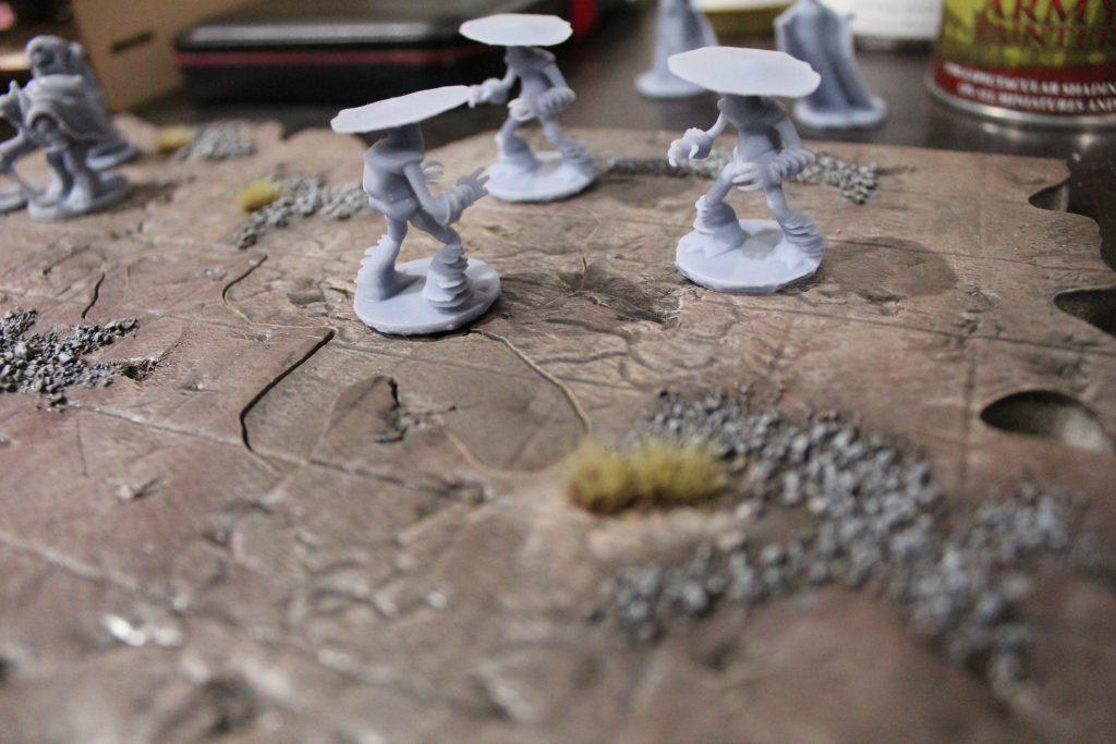 army painter cavern