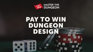 Pay to Win Dungeon